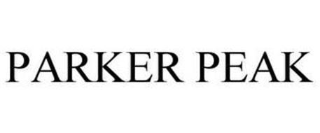 PARKER PEAK