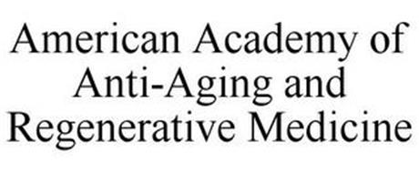 AMERICAN ACADEMY OF ANTI-AGING AND REGENERATIVE MEDICINE