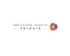 AAFP NATIONAL RESEARCH NETWORK
