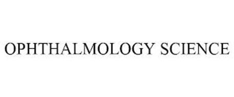 OPHTHALMOLOGY SCIENCE