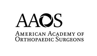 AAOS AMERICAN ACADEMY OF ORTHOPAEDIC SURGEONS