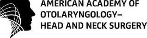 AMERICAN ACADEMY OF OTOLARYNGOLOGY - HEAD AND NECK SURGERY