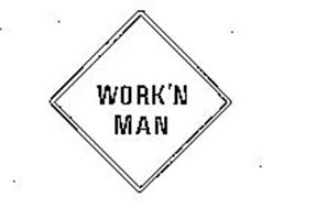 WORK'N MAN