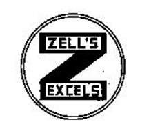 ZELL'S EXCELS