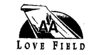 AA LOVE FIELD