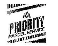 AA PRIORITY PARCEL SERVICE