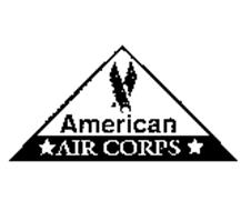 AMERICAN AIR CORPS