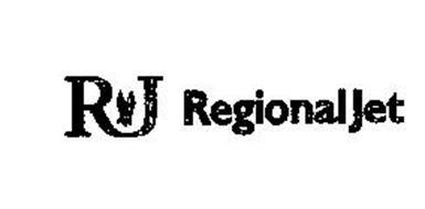 RJ REGIONAL JET
