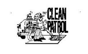 THE CLEAN PATROL