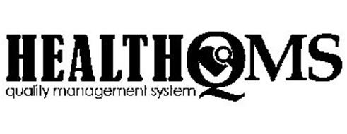 HEALTH QMS QUALITY MANAGEMENT SYSTEMS