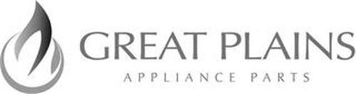 GREAT PLAINS APPLIANCE PARTS