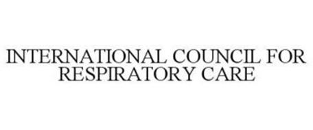 INTERNATIONAL COUNCIL FOR RESPIRATORY CARE
