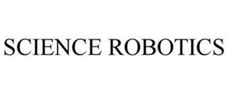 SCIENCE ROBOTICS
