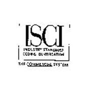 ISCI INDUSTRY STANDARD CODING IDENTIFICATION THE COMMERCIAL SYSTEM