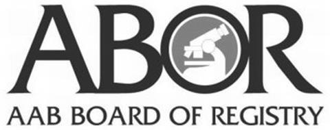 ABOR AAB BOARD OF REGISTRY