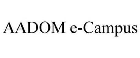 AADOM ECAMPUS