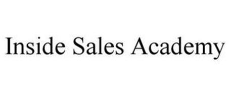 INSIDE SALES ACADEMY