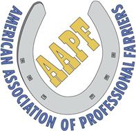 AMERICAN ASSOCIATION OF PROFESSIONAL FARRIERS AAPF