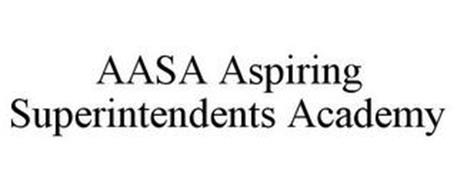 AASA ASPIRING SUPERINTENDENTS ACADEMY