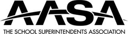 AASA THE SCHOOL SUPERINTENDENTS ASSOCIATION