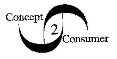 CONCEPT 2 CONSUMER
