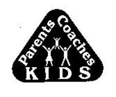 KIDS PARENTS COACHES