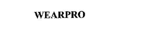 WEARPRO