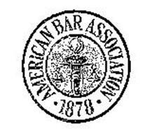 AMERICAN BAR ASSOCIATION 1878