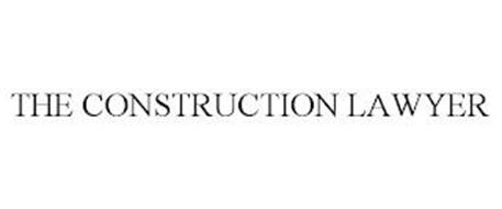 THE CONSTRUCTION LAWYER