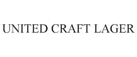 UNITED CRAFT LAGER