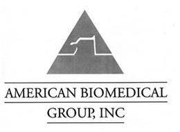 AMERICAN BIOMEDICAL GROUP, INC