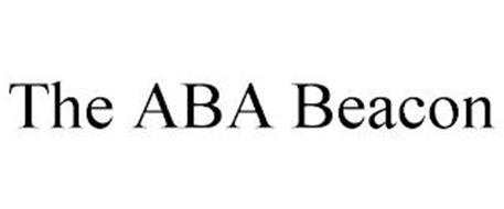 THE ABA BEACON