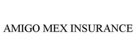 AMIGO MEX INSURANCE
