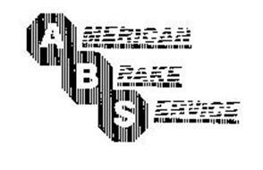ABS AMERICAN BRAKE SERVICE