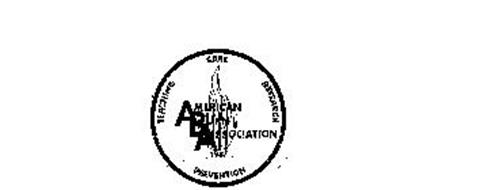 AMERICAN BURN ASSOCIATION ABA1967 TEACHING CARE RESEARCH PREVENTION