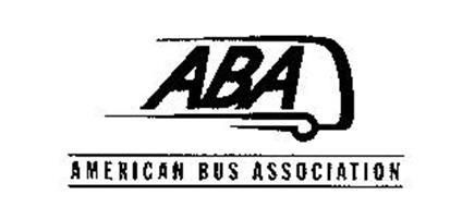 ABA AMERICAN BUS ASSOCIATION