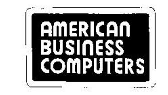 AMERICAN BUSINESS COMPUTERS