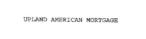 AMERICAN MORTGAGE Trademark of AMERICAN BUSINESS FINANCIAL SERVICES ...