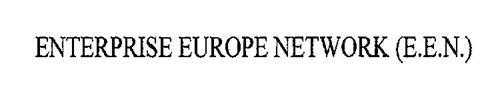 ENTERPRISE EUROPE NETWORK (E.E.N.)