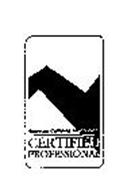 AMERICAN CAMPING ASSOCIATION CERTIFIED PROFESSIONAL