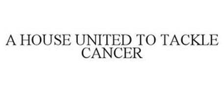 A HOUSE UNITED TO TACKLE CANCER