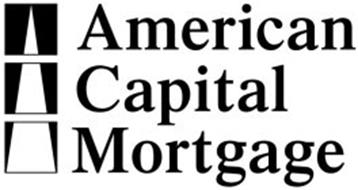 AMERICAN CAPITAL MORTGAGE