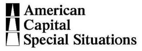 AMERICAN CAPITAL SPECIAL SITUATIONS