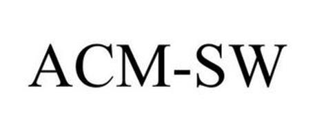 ACM-SW