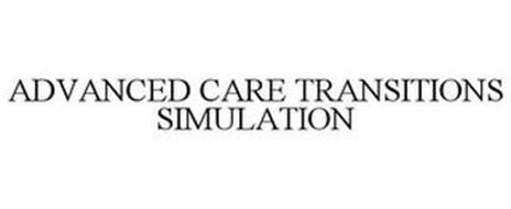 ADVANCED CARE TRANSITIONS SIMULATION