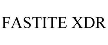 FASTITE XDR