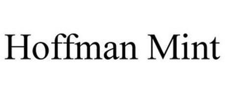 HOFFMAN MINT