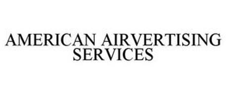 AMERICAN AIRVERTISING SERVICES