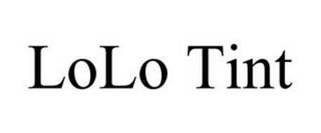 LOLO TINT
