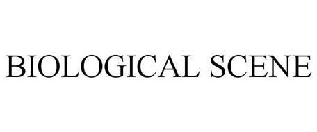BIOLOGICAL SCENE